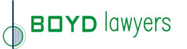 Boyd Lawyers